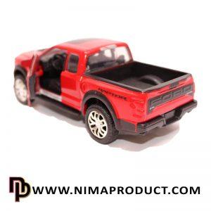 ماکت فلزی ماشین شورولت مدل Chevrolet Camaro ZL-1