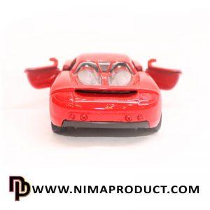 ماکت فلزی ماشین مدل خارجی