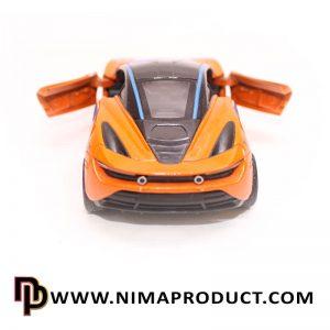 ماکت فلزی ماشین GT3
