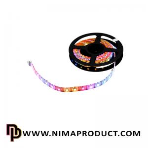 نوار نورپردازی RGB هوشمند کولولایت 30LEDs/M