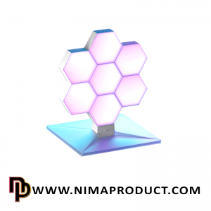 پنل روشنایی هوشمند کولولایت مدل Cololight Plus LS167A7