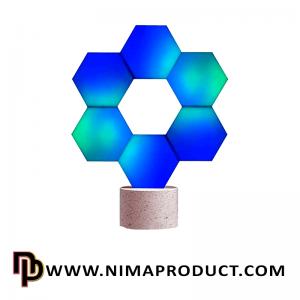 پنل روشنایی هوشمند کولولایت مدل Cololight Pro LS166A6