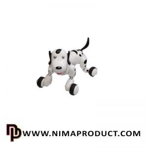 اسباب بازی ربات سگ کنترلی آیتم 777.338