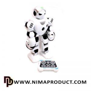 اسباب بازی ربات کنترلی هوشمند مدل K1