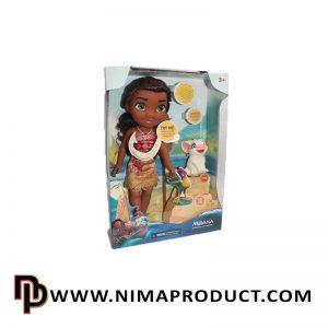 عروسک شخصیت موانا آیتم 8981