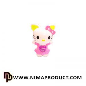 عروسک گربه هلوکیتی آیتم 228