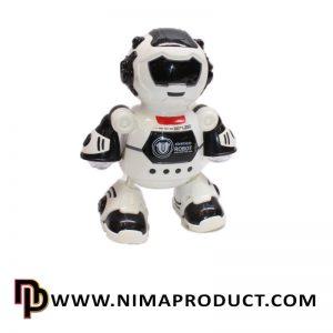 اسباب بازی ربات رقاص موزیکال آیتم 6678