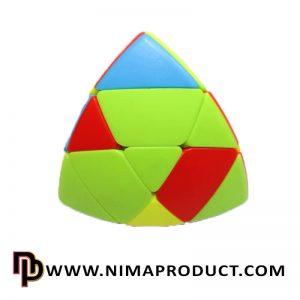 اسباب بازی روبیک مثلثی